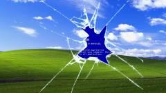 A Windows XP a PC-piac megmentője kép