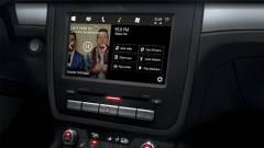 Az Apple CarPlayt másolja a Microsoft kép