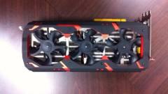 Csak léghűtéssel is működik az R9 295X2 kép