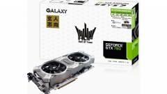 6 GB memóriával jön a GeForce GTX 780 Hall of Fame kép