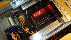 Drámaian növelhető az SSD-k írási sebessége kép