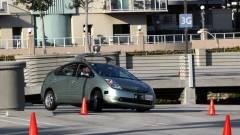 Kit bírságoljanak az önvezető autók kihágásaiért? kép