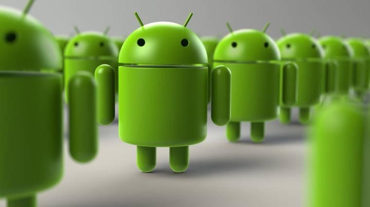 Okos kiegészítők androidos csúcstelefonokhoz kép