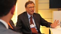 Bill Gates nem rajong az XBOX részlegért kép