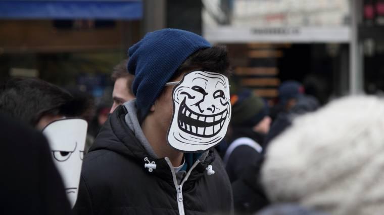 Meglopta a támogatókat a Your Anon News egyik tagja? kép