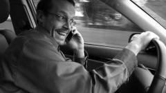 Két évig zavarta a mobiltornyok jeleit egy autós kép