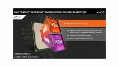 ARM vagy x86 processzor egyazon AMD alaplapban kép