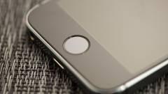 Minden Apple készülékben lesz Touch ID kép