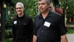 Az elmúlt 25 év legnagyobb durranására készül az Apple kép