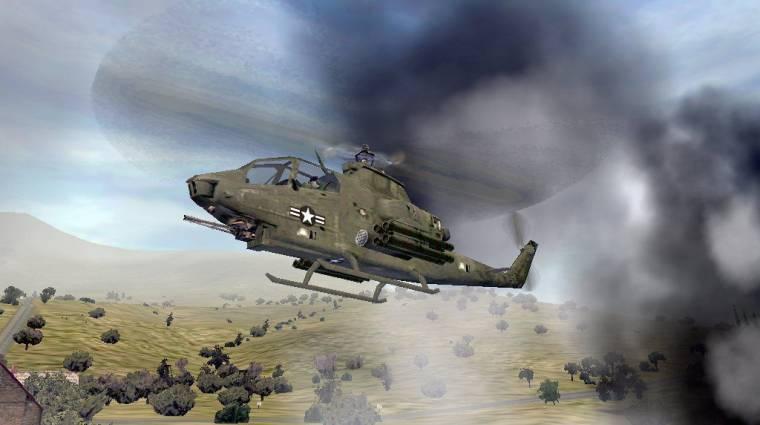 Rövid ideig ingyenes az ARMA: Cold War Assault kép