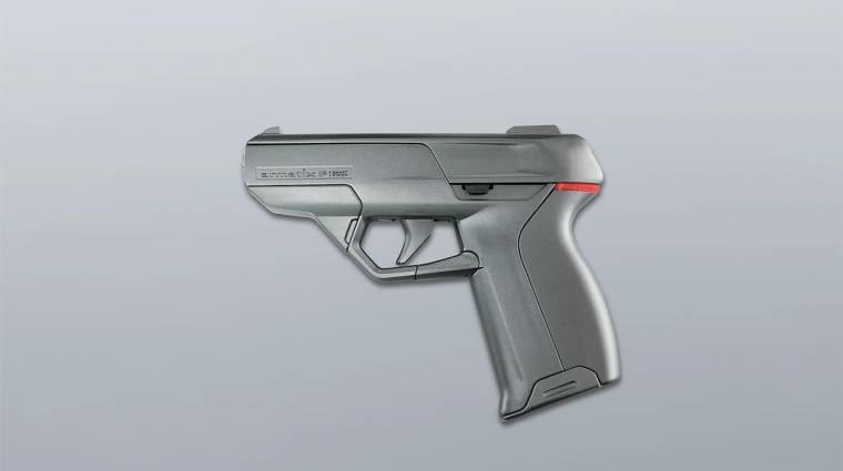 Az okosfegyverek biztonságosabbak kép