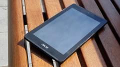 ASUS Fonepad 7 LTE teszt - beérett generáció kép