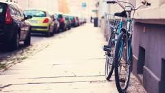 GPS-szel a bringatolvajok ellen kép