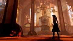 Nincs vége a Bioshock szériának kép