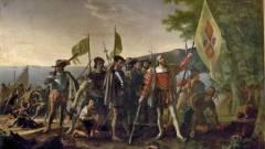 Megtalálták Kolumbusz elveszett hajóját kép
