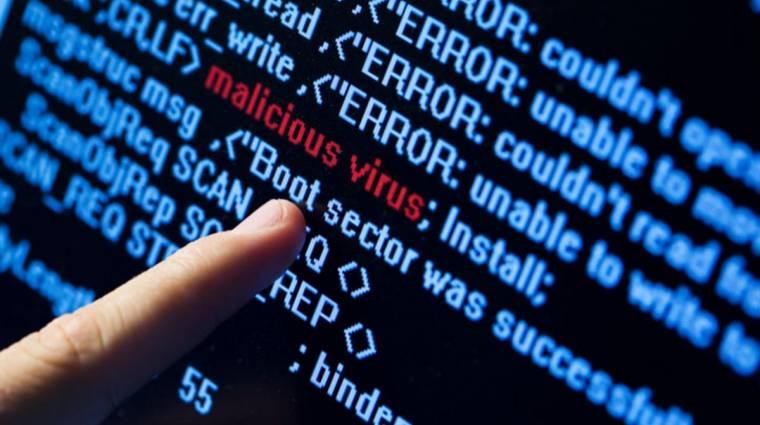 Emberekre támadó számítógépes vírusok - Eddy Willems interjú kép