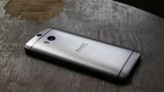 HTC One (M8) teszt: A legjobbak egyike kép