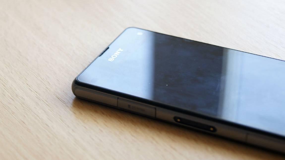 Sony Xperia Z1 Compact teszt: Ismerős kicsiben kép