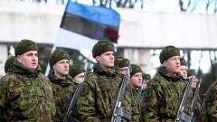 Az észt kormányzat a felhőbe menekülne az oroszok elől kép