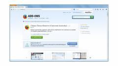 Így állítsa vissza Firefox régi megjelenését kép