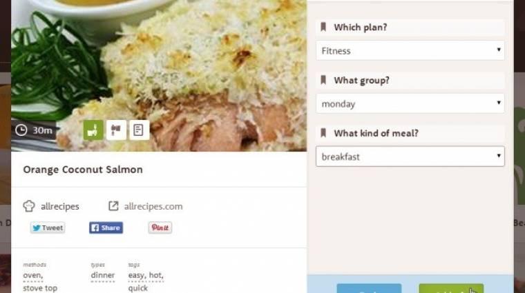 Hogyan tervezzük meg az étkezésünket? kép
