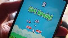 Multiplayer játékként tér vissza a Flappy Bird kép