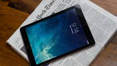 Az iPaddel vagyunk a legelégedettebbek kép