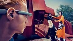 Divatszakember futtathatja a Google Glass-t kép