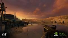 Elérhető a Portal és Half-Life 2 az NVIDIA Shieldre kép