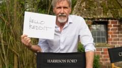 Harrison Ford is játszhat a Szárnyas Fejvadász folytatásában kép