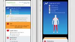 Egészségügyi szolgáltatásokon dolgozik az Apple kép