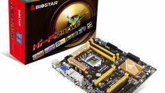 Itt a Biostar legjobb alaplapja kép