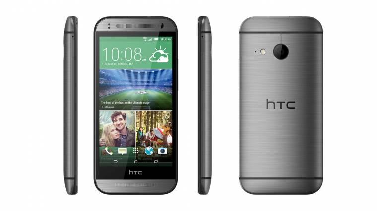 Hivatalos a HTC One Mini 2 kép