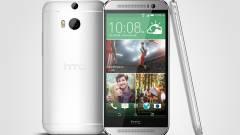Kaszát kapott a HTC One M8 Prime? kép