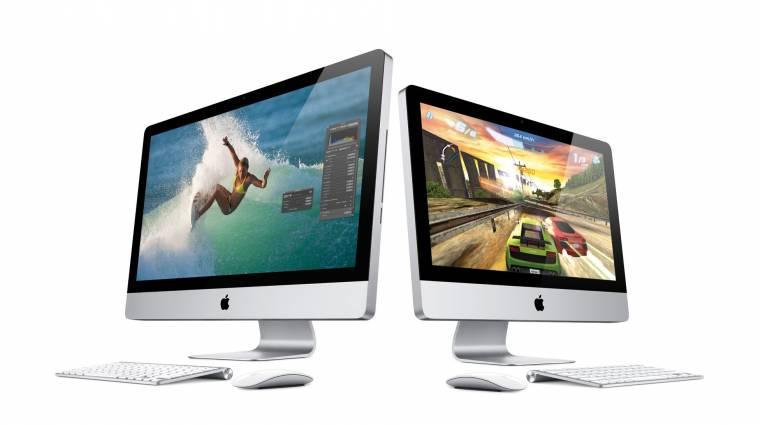 Az Apple a PC-s piac királya kép