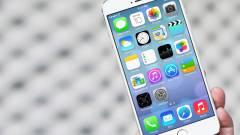 1704 x 960-as felbontású lesz az iPhone 6 kép