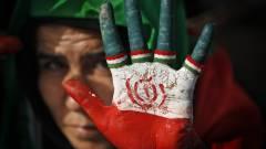 Begorombultak az iráni hackerek kép
