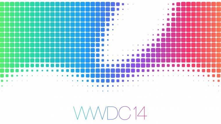 Az OS X 10.10-en dolgoznak az iOS 8 fejlesztői kép