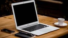 Kiderült, hogy miért lassú az új MacBook Air kép