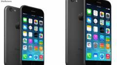 Korlátozott darabszámban jöhet a méregdrága iPhone 6 kép