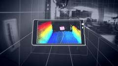 3D-s fotózással újít a Google következő táblagépe kép