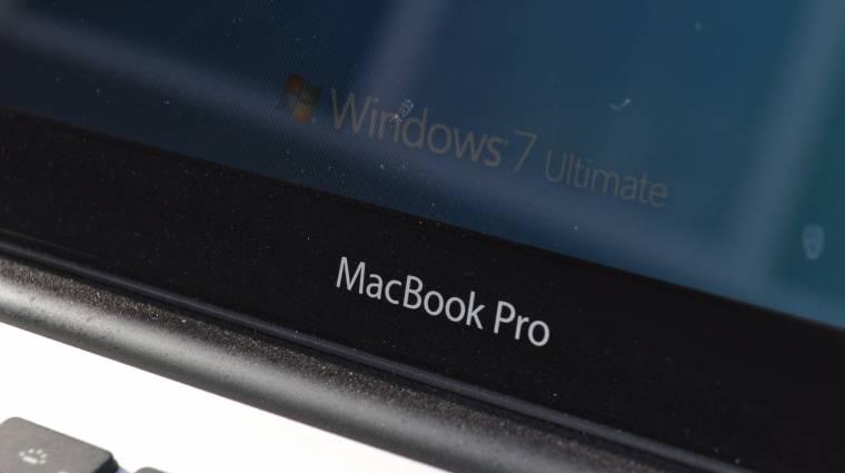 Hogyan telepítsünk Windowst egy MacBookra? kép