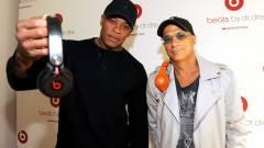 Dr. Dre és Jimmy Iovine miatt kell a Beats az Apple-nek kép