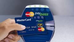 Terjed a PayPass a budapesti tömegközlekedésben kép