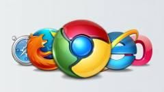 Megint a Firefox nyakára lépett a Chrome kép