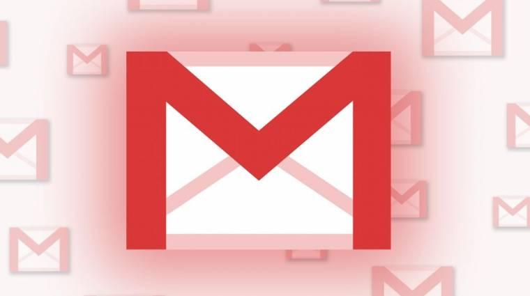 Teljesen megújulhat a Gmail felülete kép