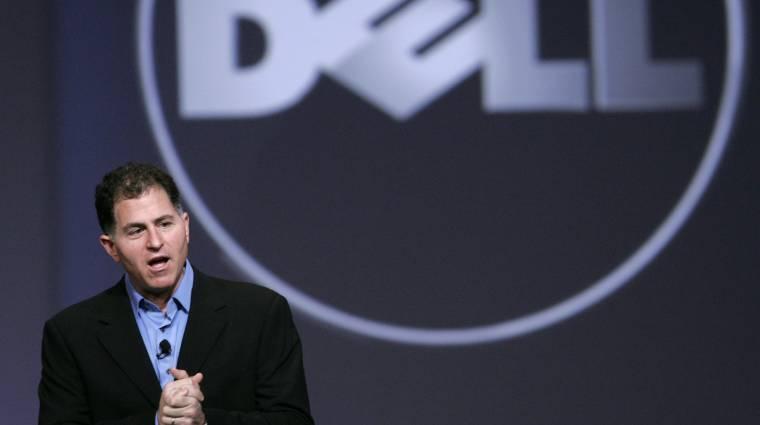 Harmincéves a Dell kép