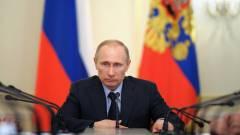 Putyin ráncba szedi az orosz bloggereket kép