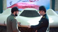 Irán lekoppintotta az amerikai lopakodót kép