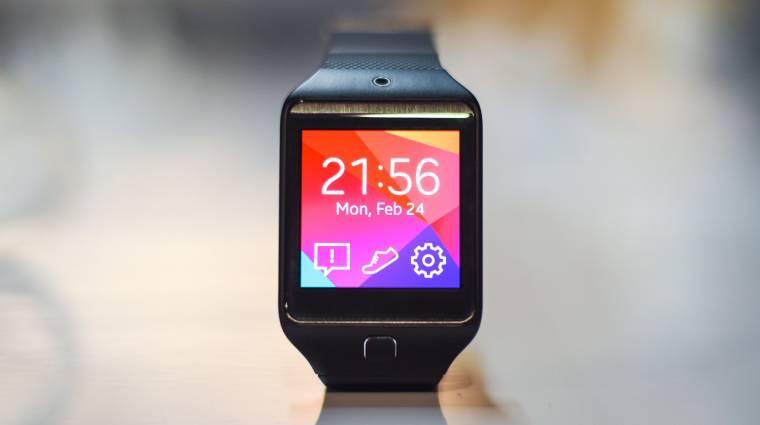 Száműzte az Androidot a Samsung kép